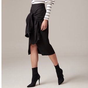 C/Meo Collective Black skirt